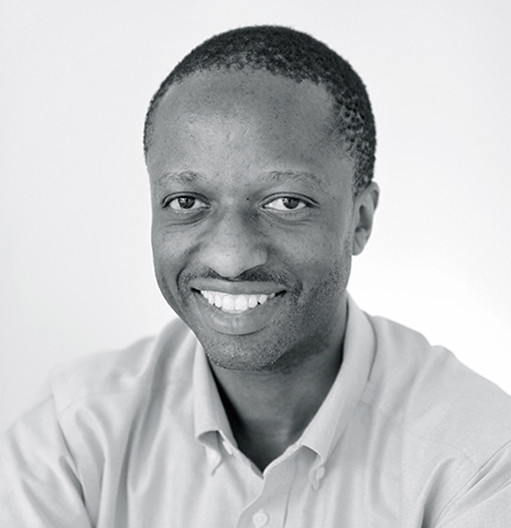 Dr. Anthony Etyang