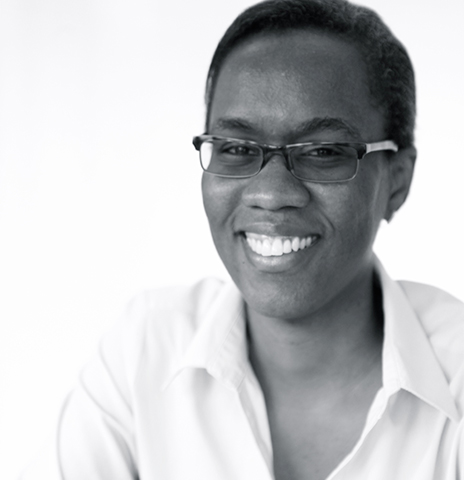 Dr. Isabella Oyier