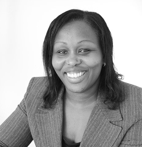 Mary Muthomi