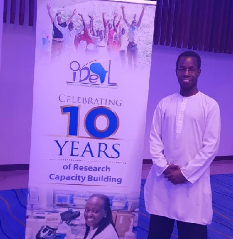 IDeAL Celebrates a Decade of Research Capacity Building