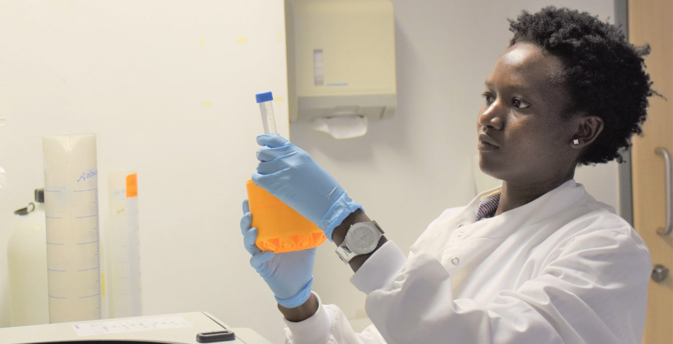 Laboratory-at-Kemri-Wellcome